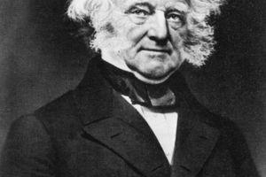 Martin Van Buren, Eighth President of the United States