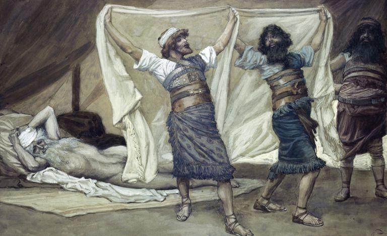 Noah's Sons