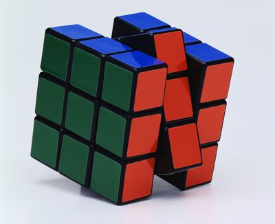 Rubiks Cube A History Of The 1980s Puzzle