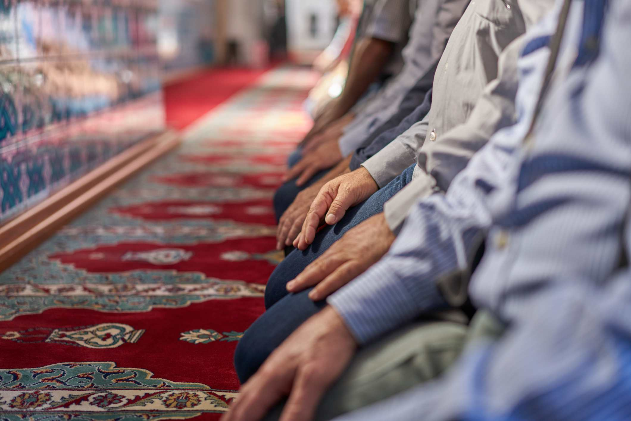 Etiquette For Non Muslims When Visiting A Mosque
