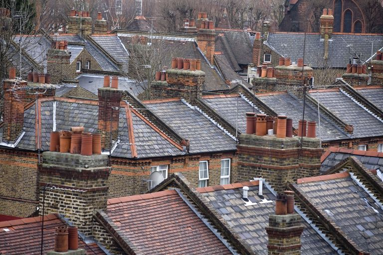 all about chimney pots definitions and photos