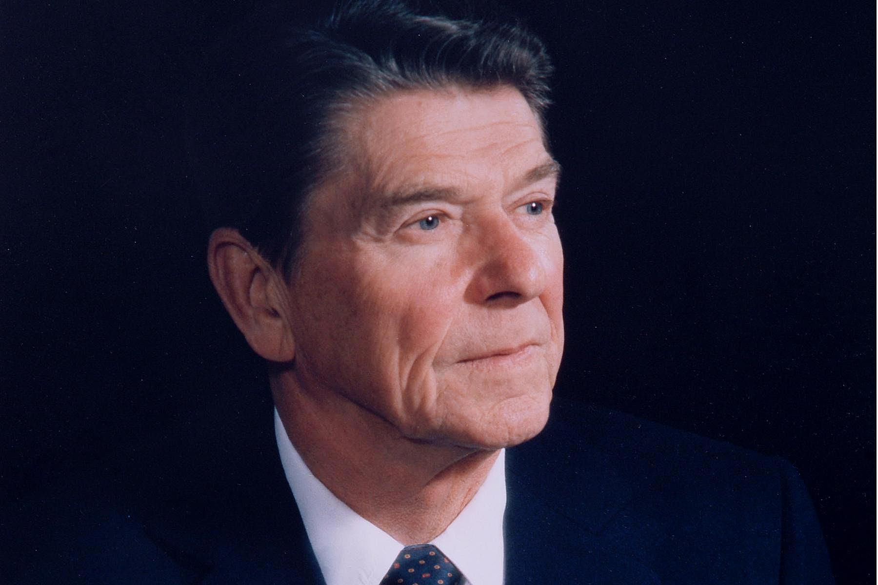 acting pictures of ronald reagan - HD1800×1200