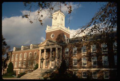 Annapolis: Acceptance Rate, SAT/ACT Scores, GPA