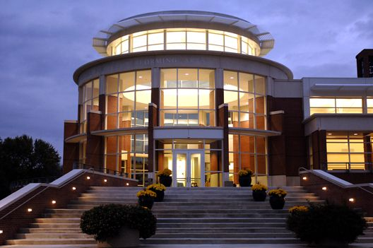 DePauw University Performing Arts Center