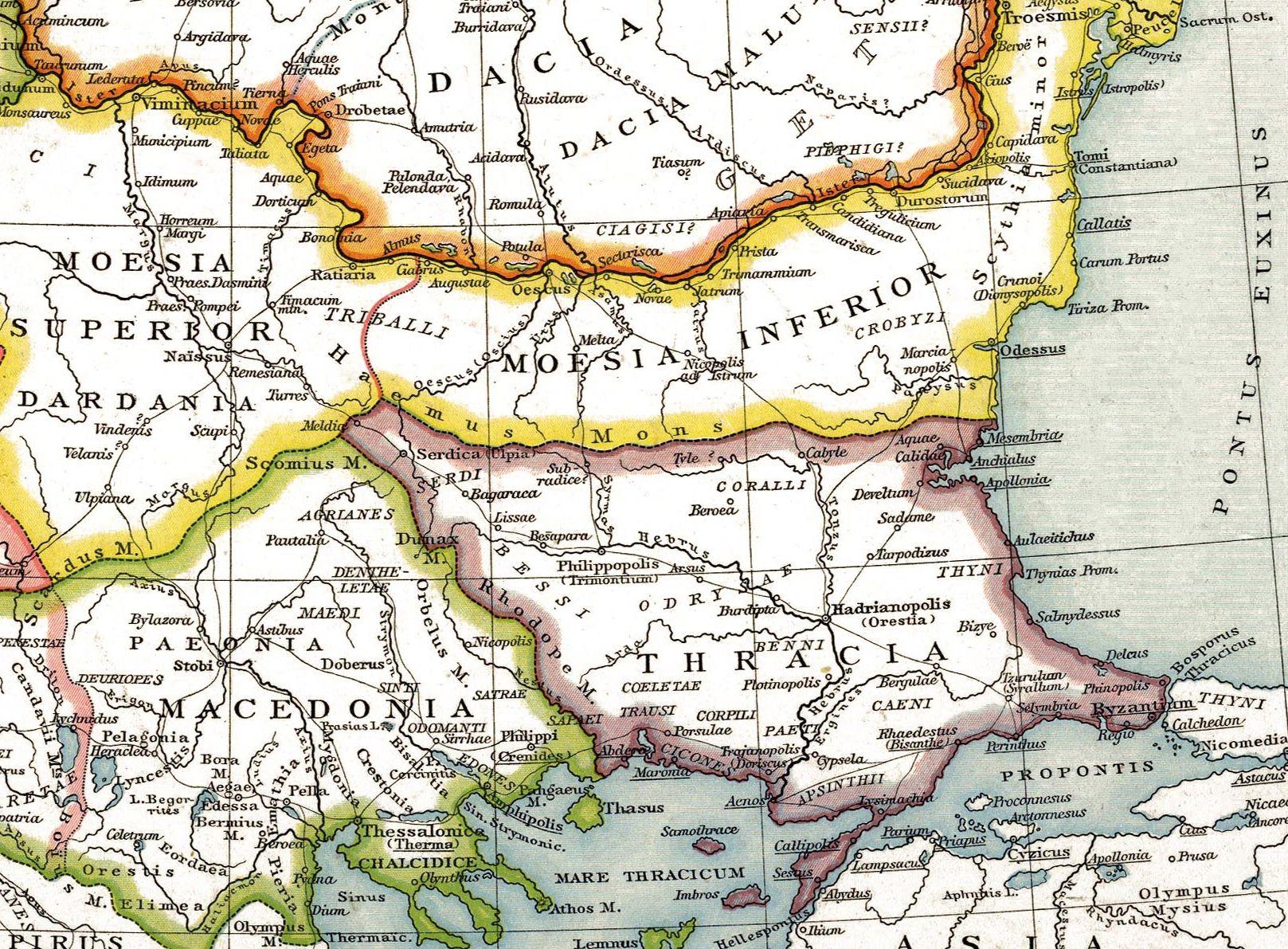 30 Kartene Viser Hvordan Hellas Ble En Supermakt I Den Antikke Verden