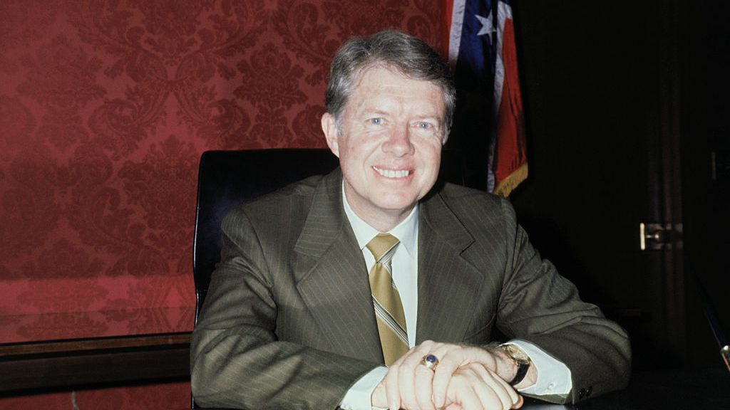Jimmy Carter Facts On The 39th President