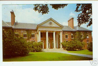 Deerfield Academy, Deerfield, MA