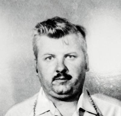 John Wayne Gacy, the Third Most Prolific Serial Killer in