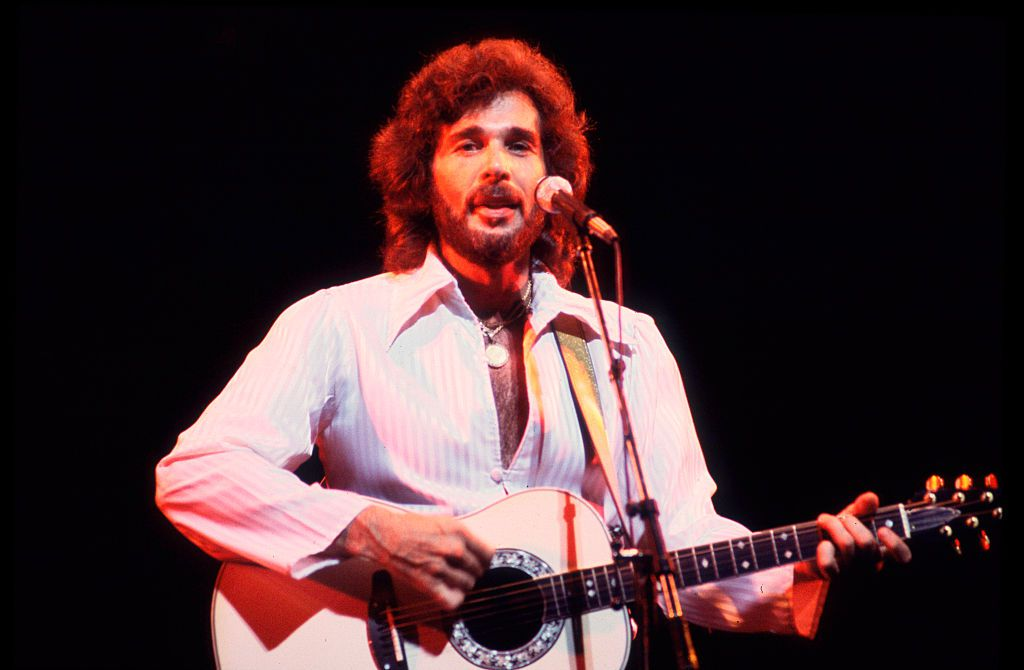 Most Authentic Country Music Artists of the '80s