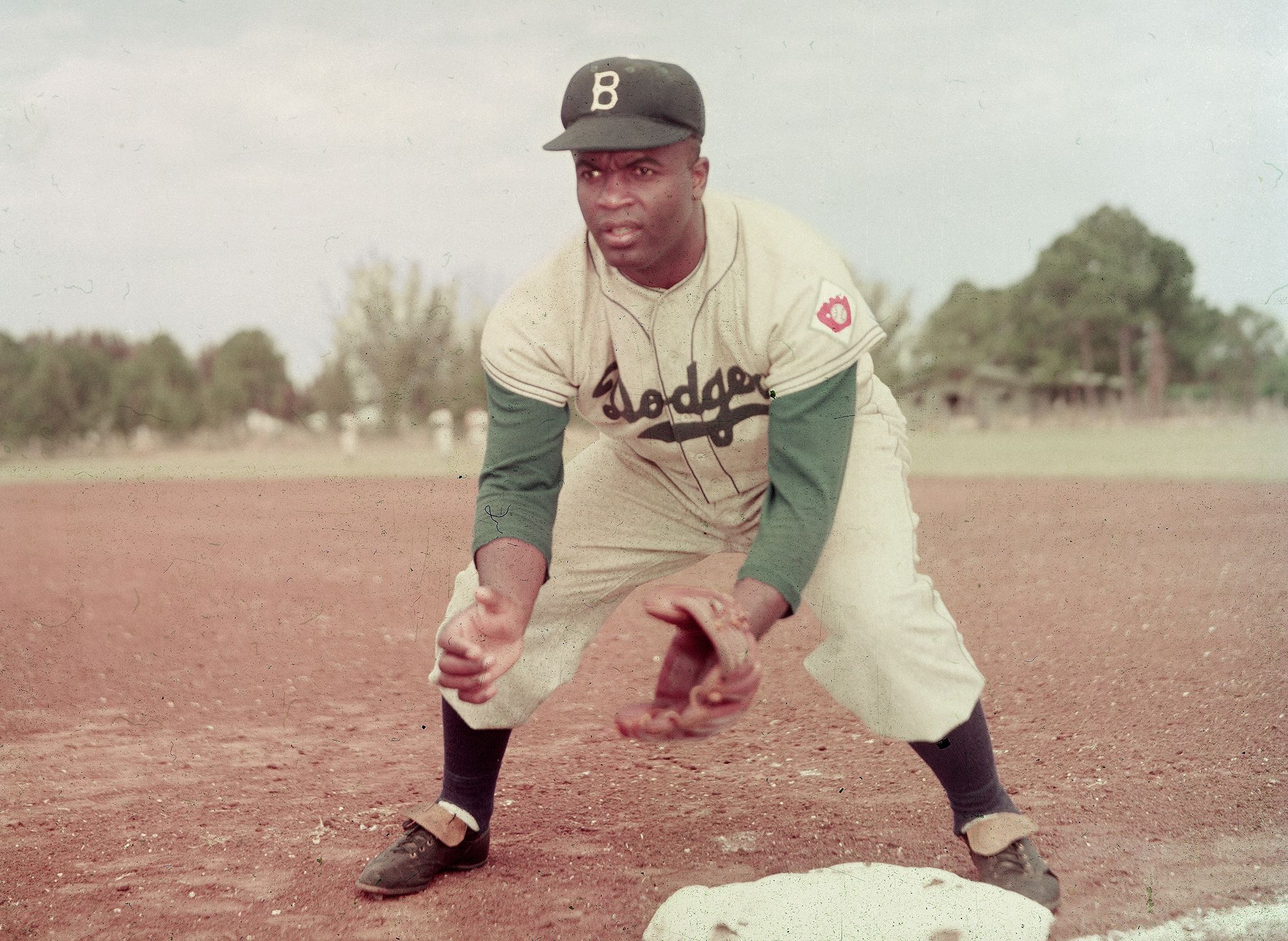 a history of african americans in major league baseball From the height -- in the mid 1970s, when african-american major league baseball players comprised at approximately 27 percent, the numbers have dwindled down to a paltry 85 percent.