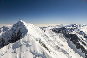 The Mendoza surname means cold mountain.