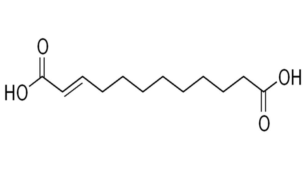 Traumatic acid structure