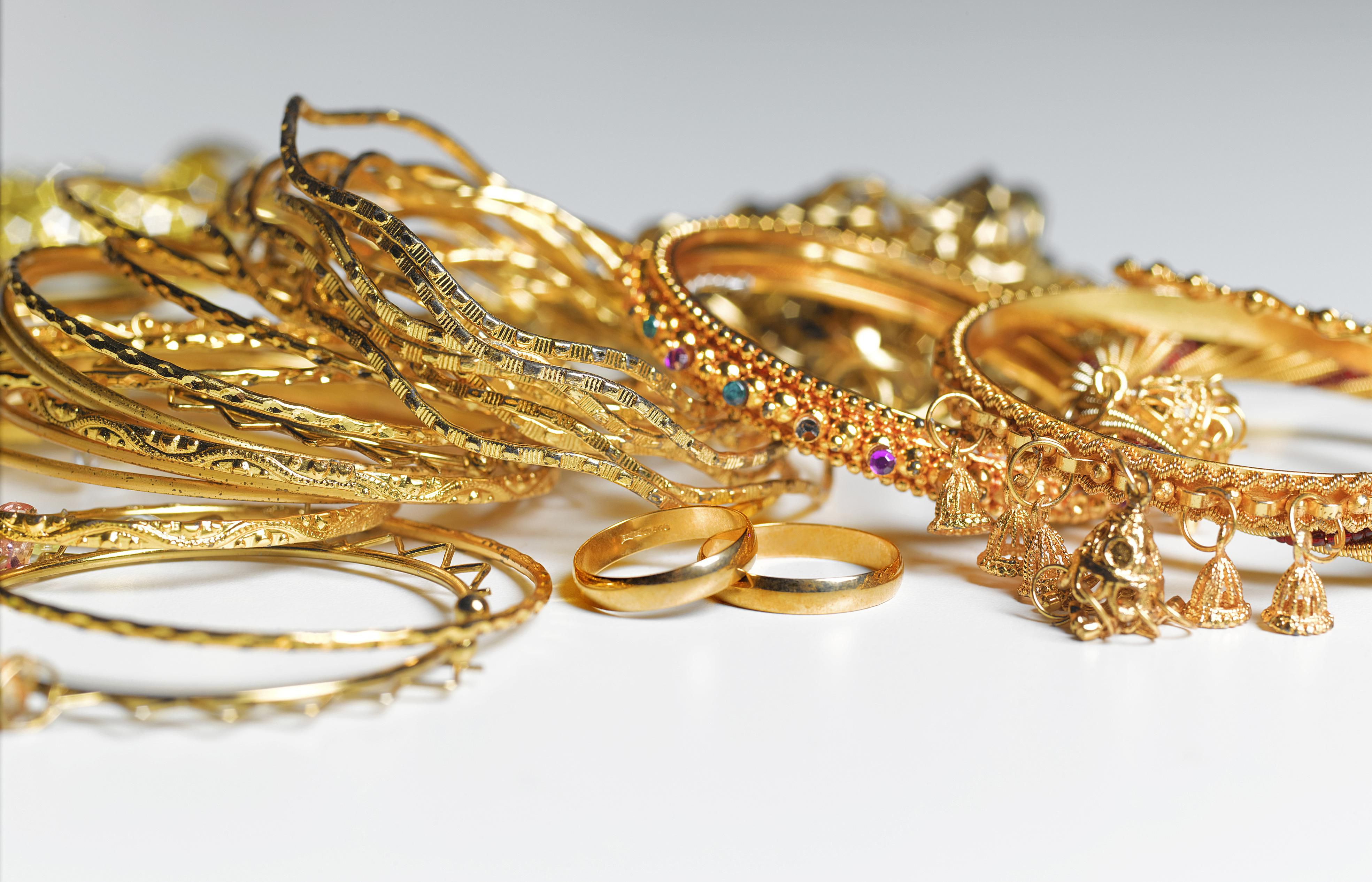 Where to Find Gold To Recycle and Use