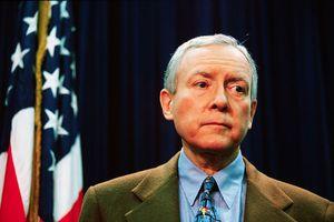 U.S. Sen. Orrin Hatch
