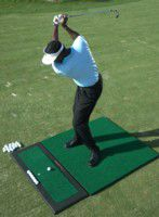 The Golf Mat - Vijay Singh