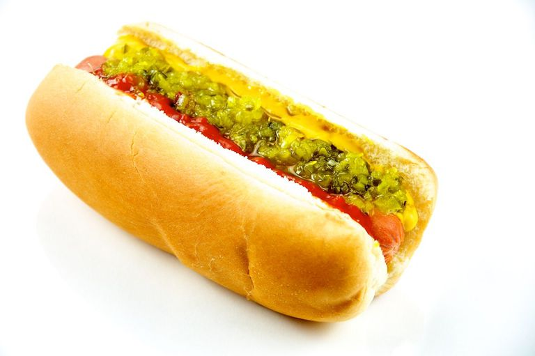hot dog theculinarygeek flickr