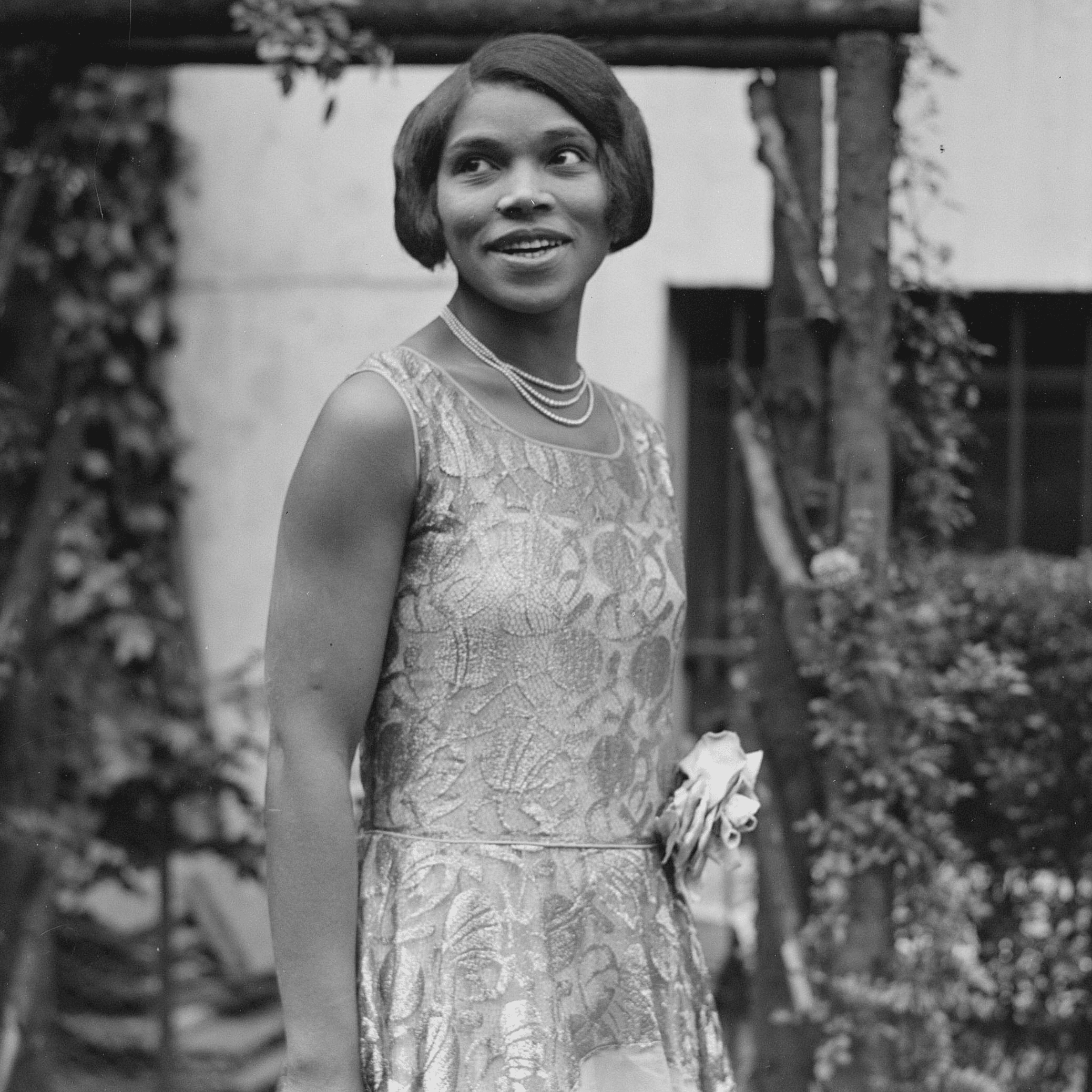 Marian Anderson Contralto Biography And Facts