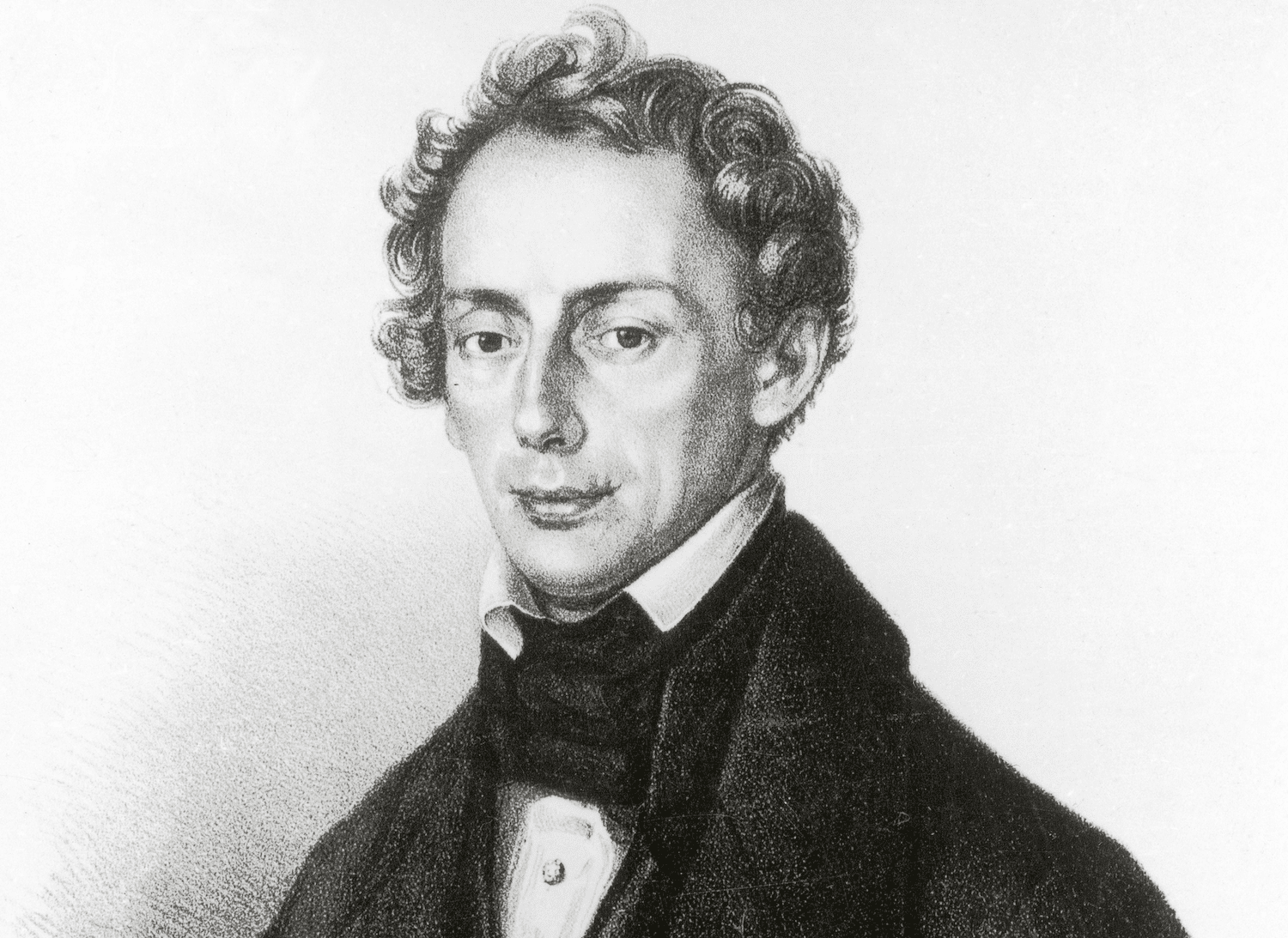 Biography of Christian Doppler, Mathematician and Physicist