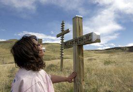 Littleton Remembers Columbine Tragedy On 5th Anniversary