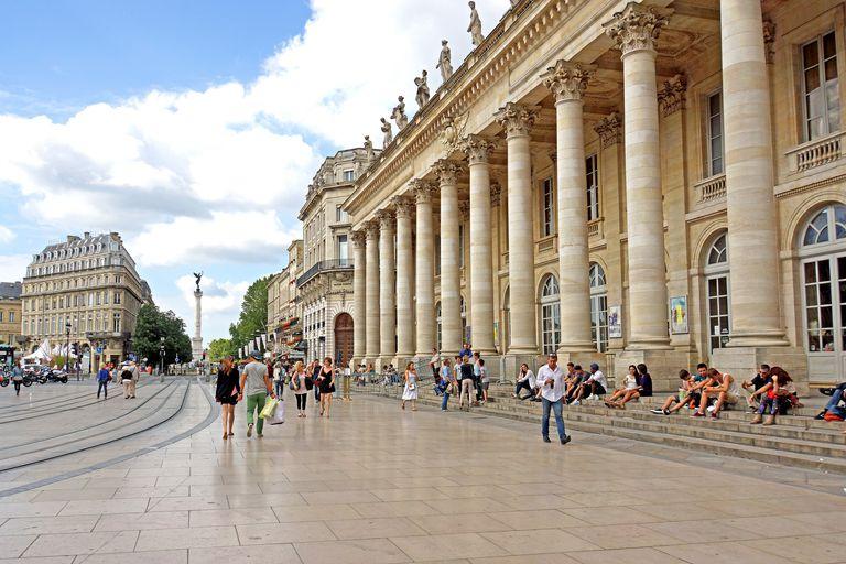 France-001741 - Grand Theatre