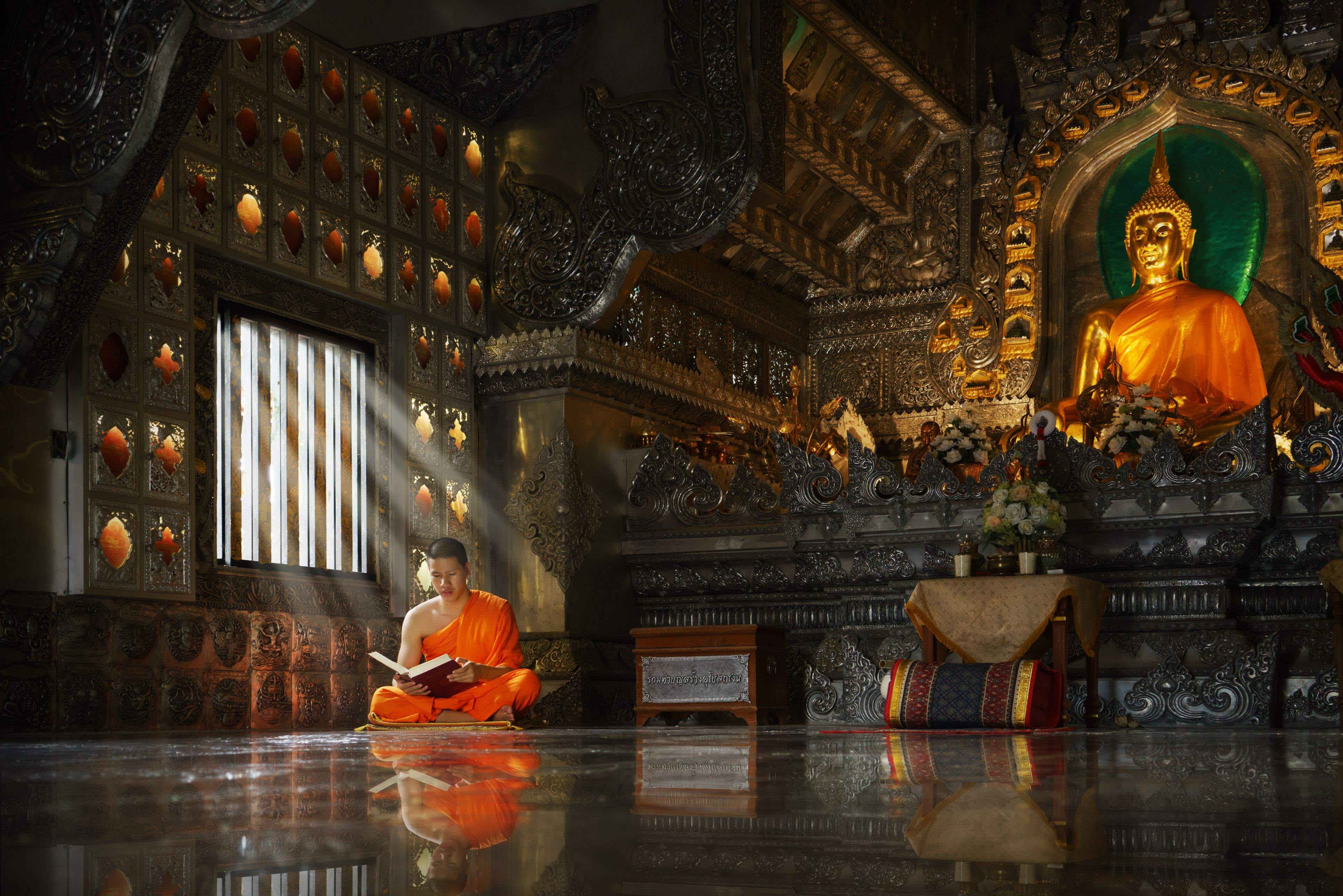 Eight Dharmapalas: Wrathful Protectors of Buddhism