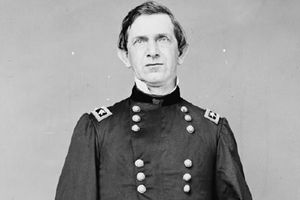 Major General Edward Canby
