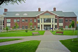 Science Center, Juniata College