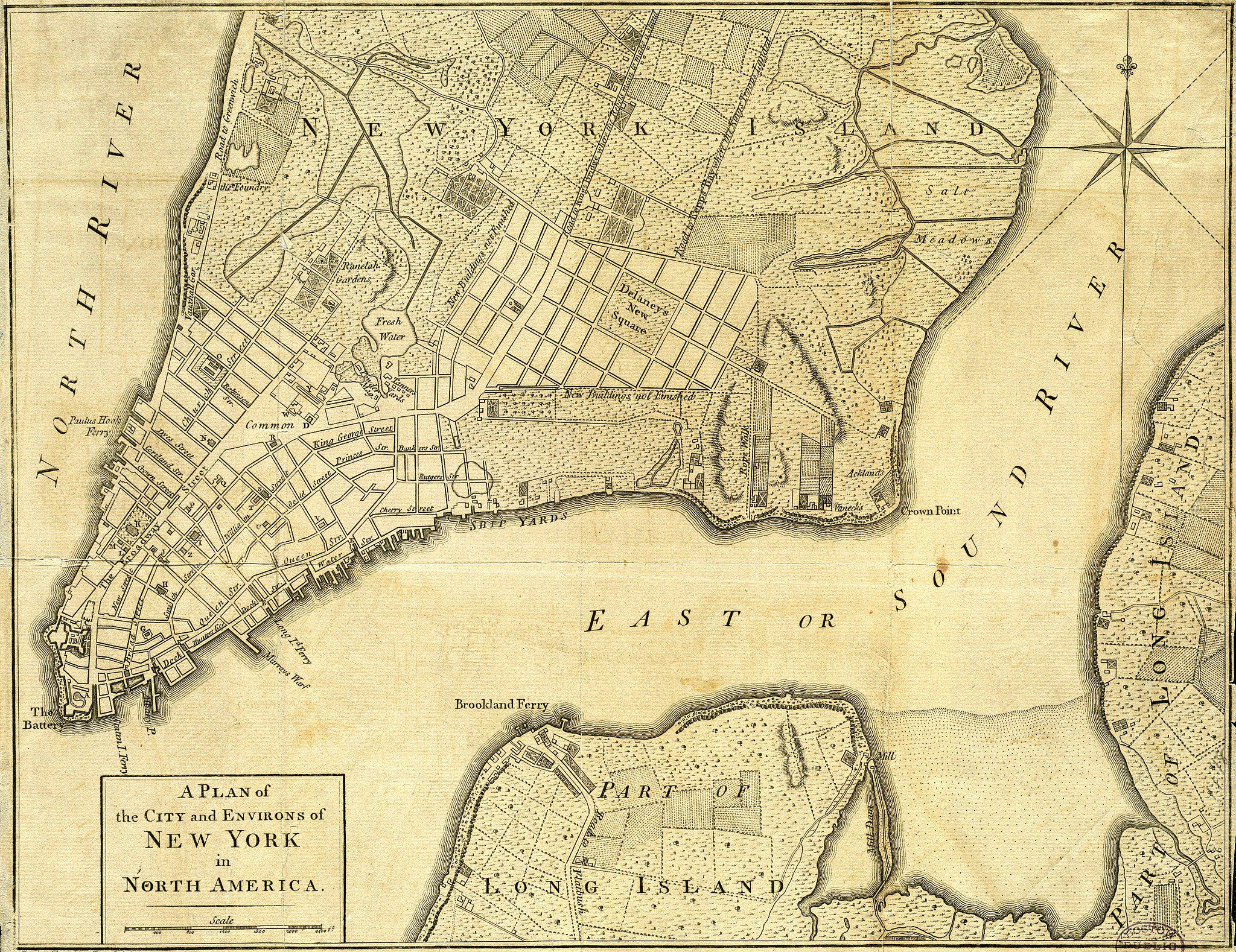 Learn About America's First Spies, the Culper Ring