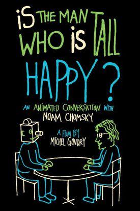 Noam Chomsky film