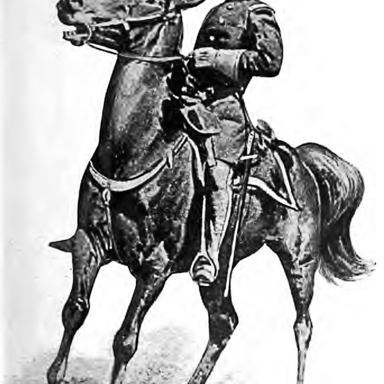 General Stephen Kearny