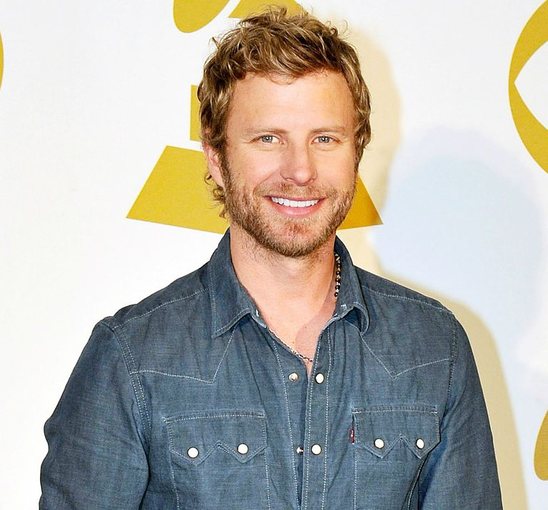 Dierks Bentley Biography