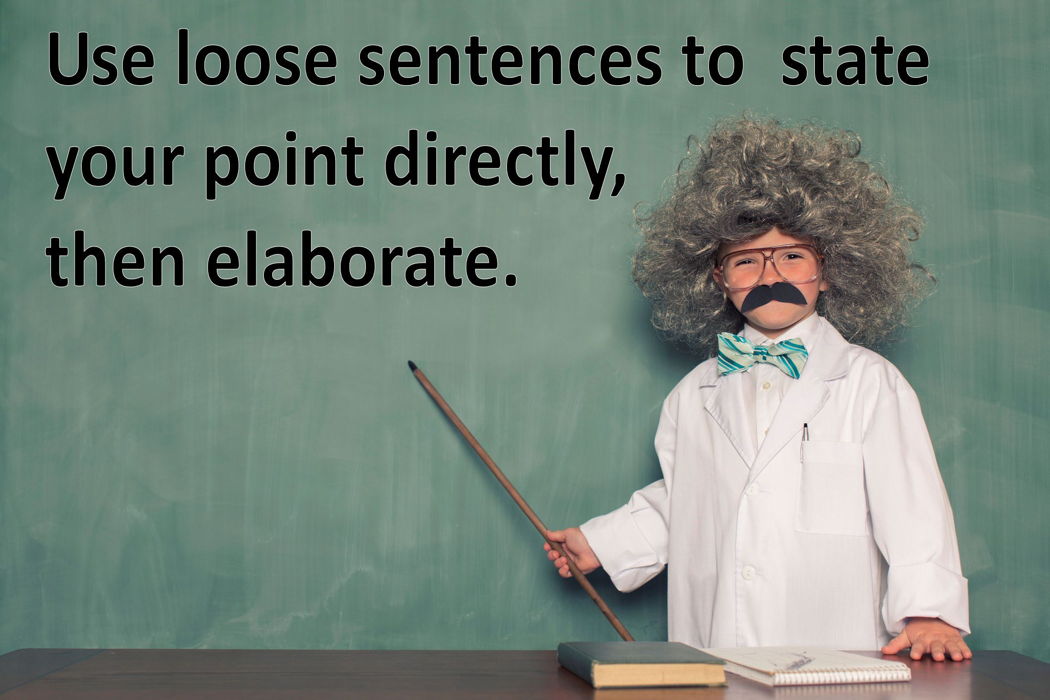 Loose Sentence Definition and Examples