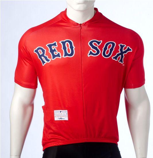 VOmax pro team logo jersey NBA MLB NHL red sox