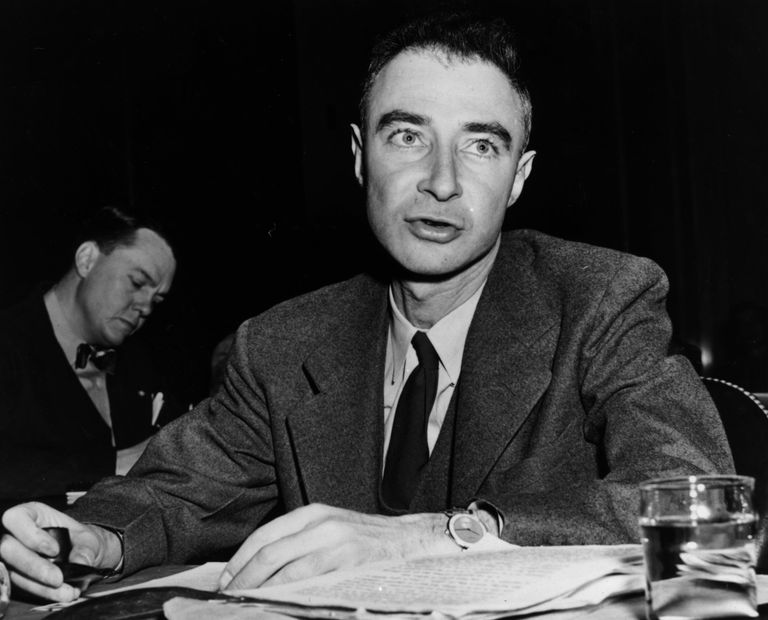 manhattan project significance