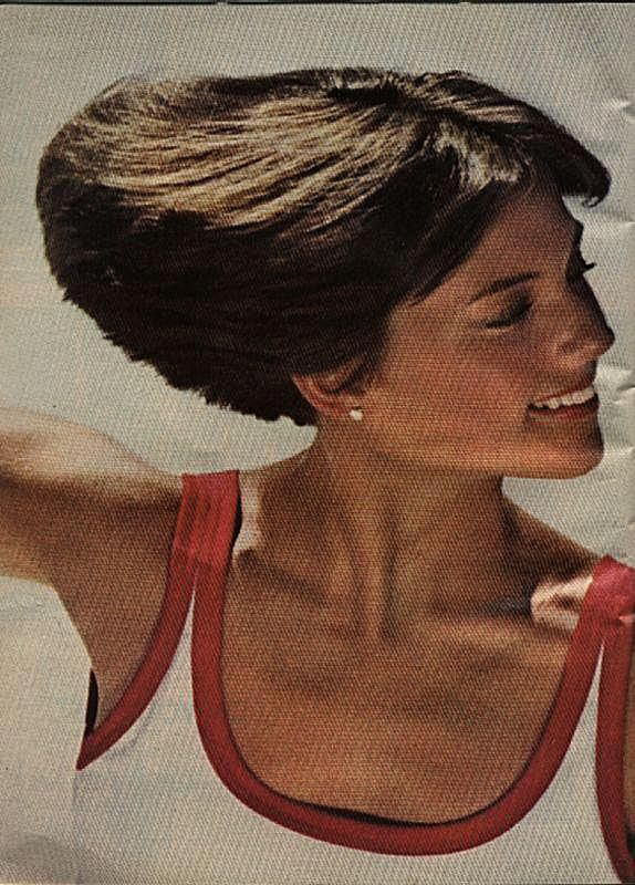 back of wedge haircut dorothy hamill s wedge haircut photo gallery 5731
