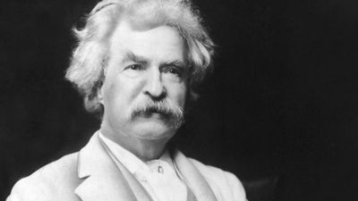 advice to youth mark twain questions