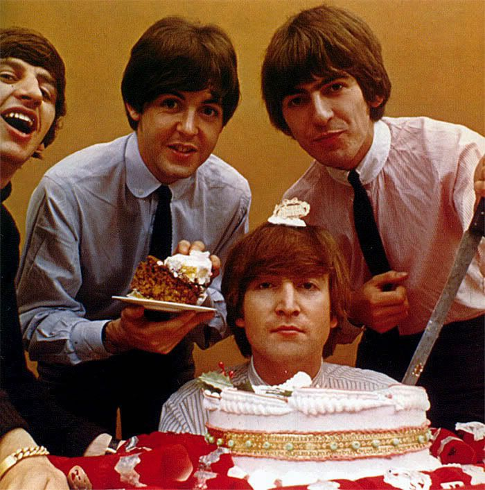 the beatles courtesy capitol records