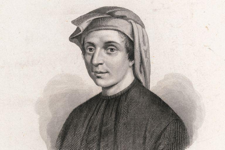 Leonardo Pisano Fibonacci