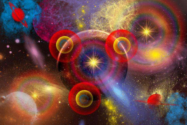 Premortal Life universe plants starts