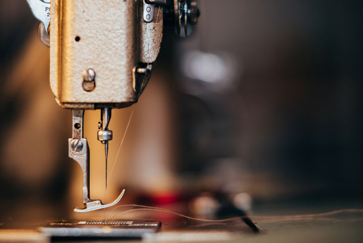 The History Of Sewing Machines Impressive 1st Electric Sewing Machine