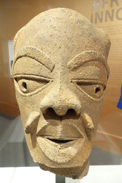 Was Nok Culture Sub-Saharan Africa's earliest civilization?