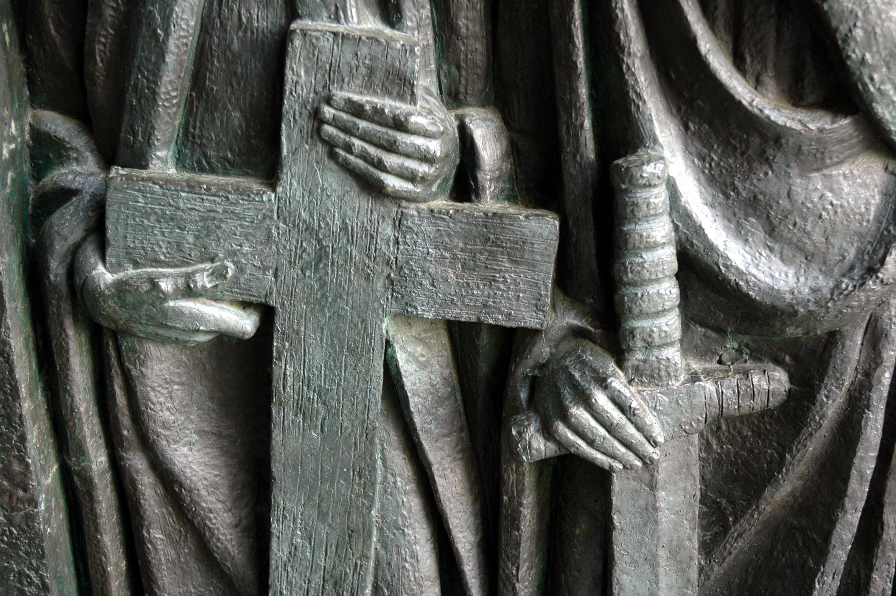 Cross and Sword