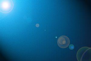 Blue Wall free desktop wallpaper