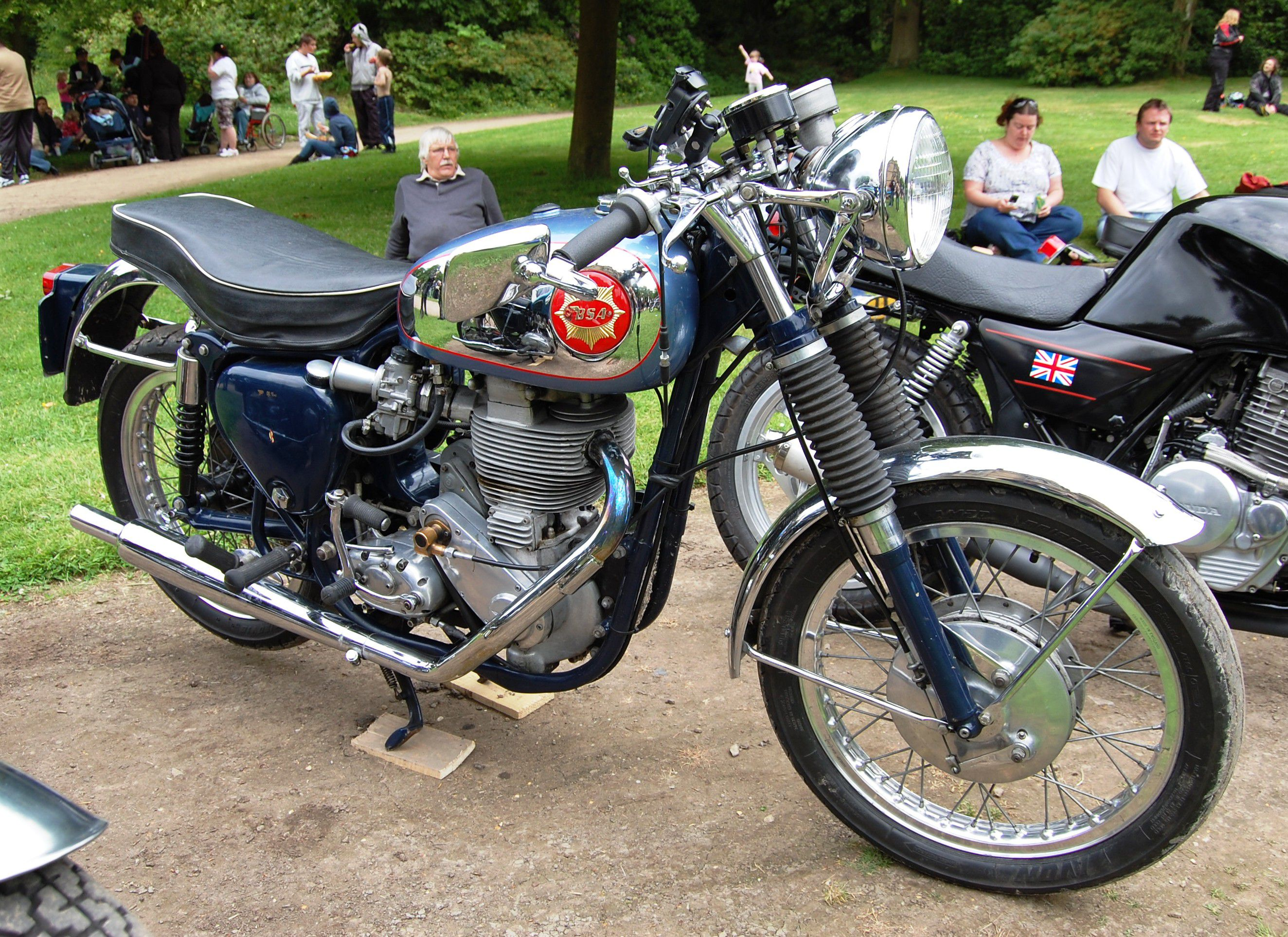 10 of the Best Handling Motorcycles Ever Made