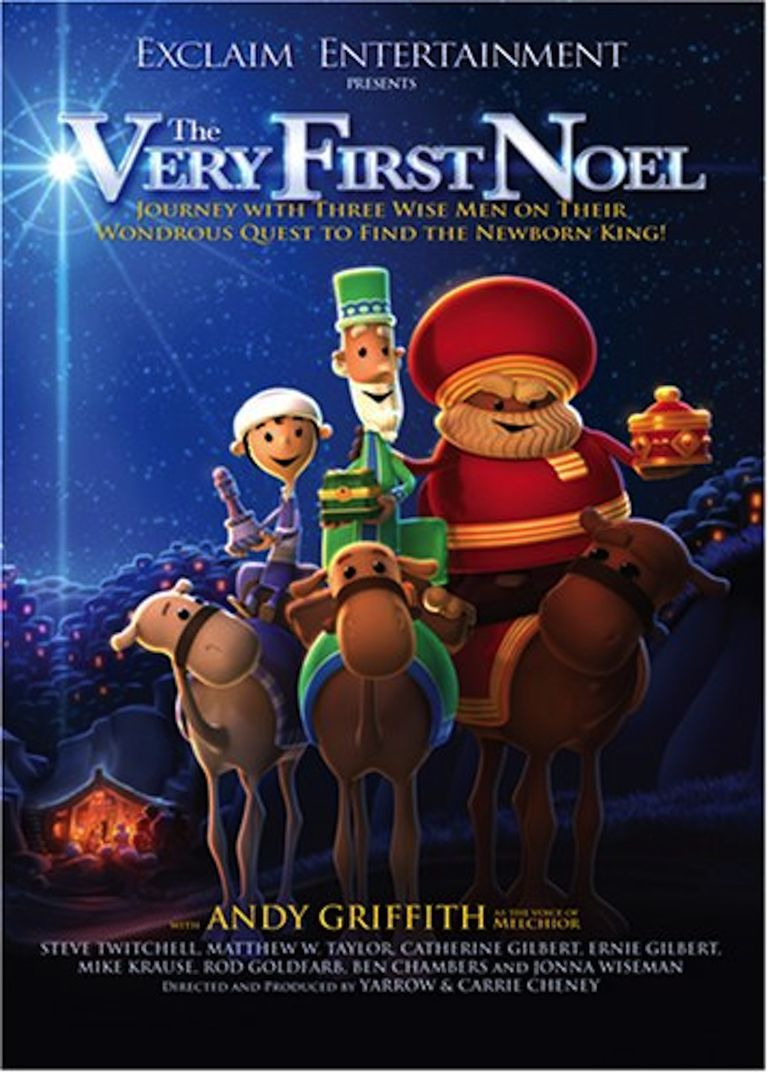 Top Christian Christmas Movies for Kids