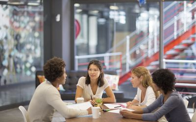Understanding the MBA Degree