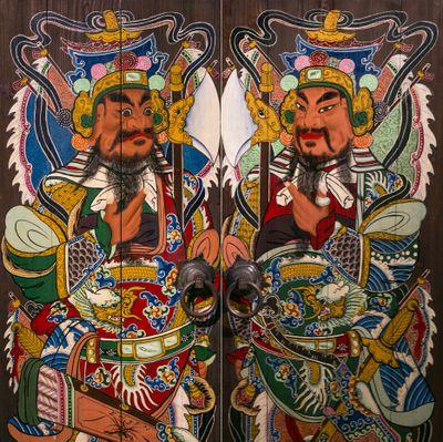 Gods and Goddesses of Norse Mythology