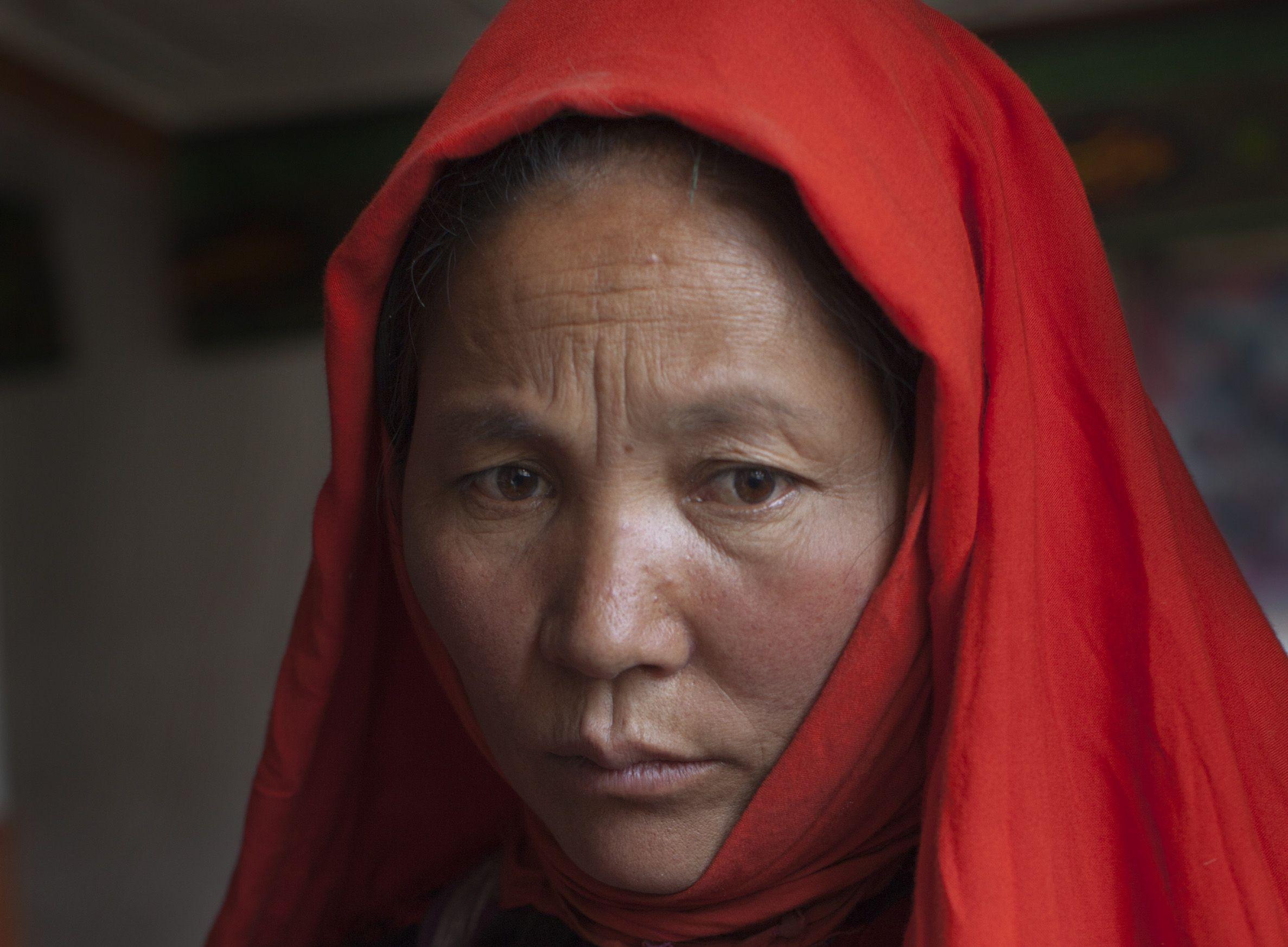 Hazara Afghanistan