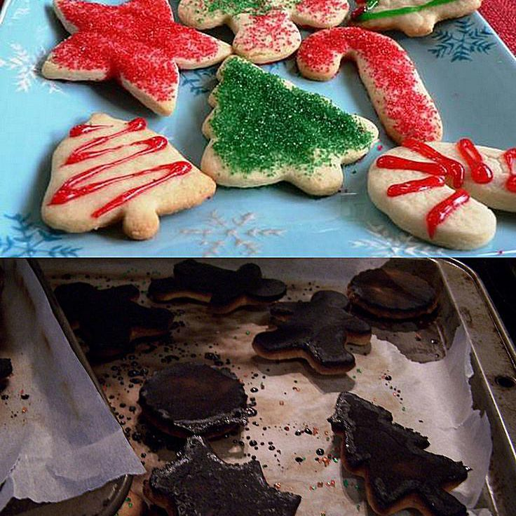 Nailed It! Very Funny Christmas Craft Fails