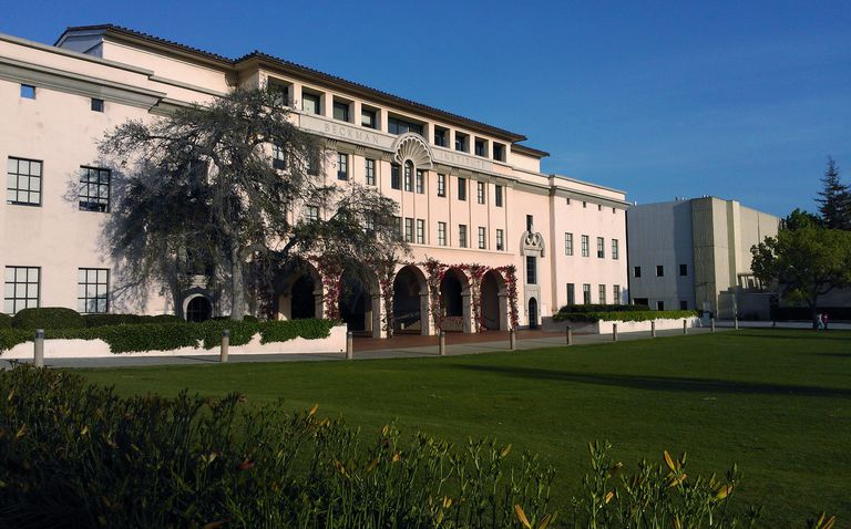 caltech institute of technology best computer science schools